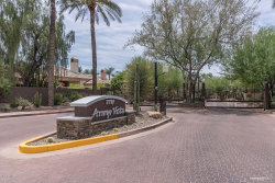 Photo of 7705 E Doubletree Ranch Road, Unit 16, Scottsdale, AZ 85258 (MLS # 5781887)