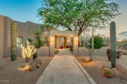 Photo of 27800 N 59th Place, Scottsdale, AZ 85266 (MLS # 5781898)