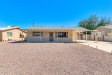 Photo of 11141 W Kansas Avenue, Youngtown, AZ 85363 (MLS # 5782112)