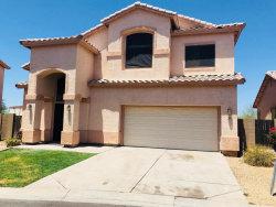 Photo of 1425 S Lindsay Road, Unit 31, Mesa, AZ 85204 (MLS # 5782129)