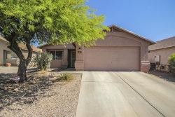 Photo of 1645 E Saint Ferdinand Place, Tucson, AZ 85713 (MLS # 5782224)