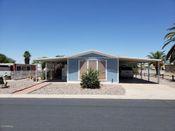 Photo of 3606 N Montana Avenue, Florence, AZ 85132 (MLS # 5782327)