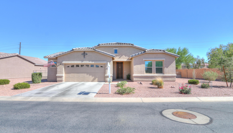 Photo for 42521 W Sea Eagle Drive, Maricopa, AZ 85138 (MLS # 5782392)