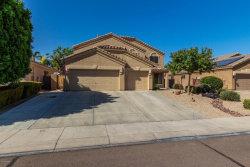 Photo of 9136 W Pontiac Drive, Peoria, AZ 85382 (MLS # 5782455)