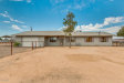 Photo of 13016 S Zuni Road, Buckeye, AZ 85326 (MLS # 5782486)