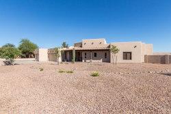 Photo of 8441 W Mariposa Grande Road, Peoria, AZ 85383 (MLS # 5782796)