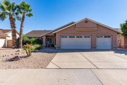 Photo of 17520 N 85th Lane, Peoria, AZ 85382 (MLS # 5782912)
