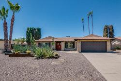 Photo of 5009 E Charter Oak Road, Scottsdale, AZ 85254 (MLS # 5782930)