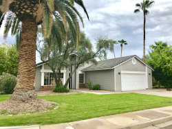 Photo of 11485 N 90th Way, Scottsdale, AZ 85260 (MLS # 5782983)