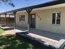 Photo of 208 W Montecito Avenue, Phoenix, AZ 85013 (MLS # 5782992)