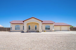 Photo of 15105 S Brad Lane, Arizona City, AZ 85123 (MLS # 5783142)