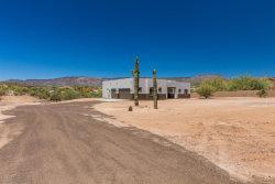 Photo of 1724 E Circle Mountain Road, New River, AZ 85087 (MLS # 5783193)