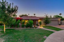 Photo of 7968 E Via Marina --, Scottsdale, AZ 85258 (MLS # 5783195)