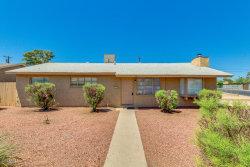 Photo of 3804 W Flower Street, Phoenix, AZ 85019 (MLS # 5783249)