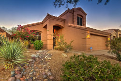 Photo of 18707 N 91st Place, Scottsdale, AZ 85255 (MLS # 5783261)