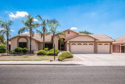 Photo of 449 E Sage Brush Street, Gilbert, AZ 85296 (MLS # 5783274)