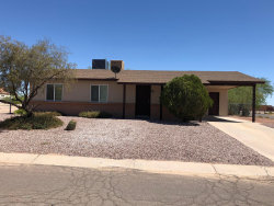 Photo of 10367 W Heather Drive, Arizona City, AZ 85123 (MLS # 5783391)