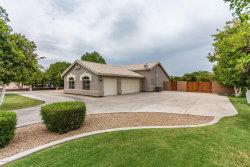 Photo of 18048 E Villa Park Street, Gilbert, AZ 85298 (MLS # 5783399)