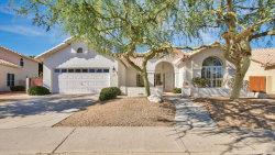 Photo of 6272 W Monona Drive, Glendale, AZ 85308 (MLS # 5783450)