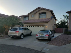 Photo of 3716 W Villa Linda Drive, Glendale, AZ 85310 (MLS # 5783492)
