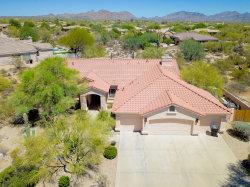 Photo of 7459 E Bajada Road, Scottsdale, AZ 85266 (MLS # 5783542)