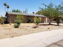 Photo of 4718 W Nicolet Avenue, Glendale, AZ 85301 (MLS # 5783575)