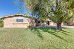 Photo of 845 E Fairway Drive, Litchfield Park, AZ 85340 (MLS # 5783733)