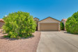 Photo of 1843 N 83rd Lane, Phoenix, AZ 85037 (MLS # 5783782)