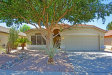 Photo of 6447 W Adobe Drive, Glendale, AZ 85308 (MLS # 5783933)