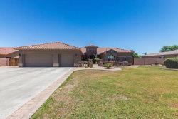 Photo of 26521 S 118th Street, Chandler, AZ 85249 (MLS # 5783960)