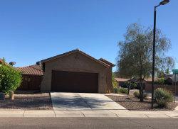 Photo of 2343 W Kristina Avenue, San Tan Valley, AZ 85142 (MLS # 5784114)