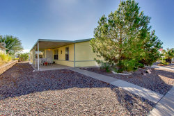 Photo of 3815 N Montana Avenue, Florence, AZ 85132 (MLS # 5784116)