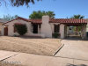 Photo of 1533 E Brill Street, Phoenix, AZ 85006 (MLS # 5784183)