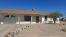 Photo of 15486 S Williams Place, Arizona City, AZ 85123 (MLS # 5784240)