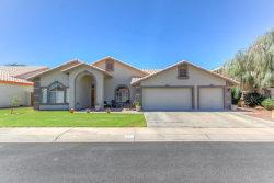Photo of 831 W San Mateo Drive, Gilbert, AZ 85233 (MLS # 5784390)