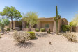 Photo of 6912 E Burnside Trail, Scottsdale, AZ 85266 (MLS # 5784411)