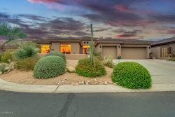 Photo of 8860 E Calle De Las Brisas --, Scottsdale, AZ 85255 (MLS # 5784495)