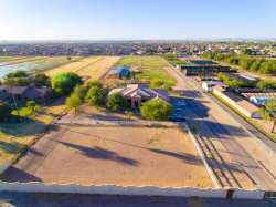 Photo of 6930 W Baseline Road, Laveen, AZ 85339 (MLS # 5784611)