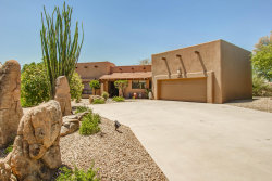 Photo of 18549 E Paseo Verde Drive, Rio Verde, AZ 85263 (MLS # 5784617)