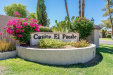 Photo of 5100 N Miller Road, Unit 8, Scottsdale, AZ 85250 (MLS # 5784651)