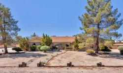 Photo of 7331 W Villa Theresa Drive, Glendale, AZ 85308 (MLS # 5784677)
