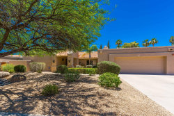 Photo of 10871 E Tierra Drive, Scottsdale, AZ 85259 (MLS # 5784699)