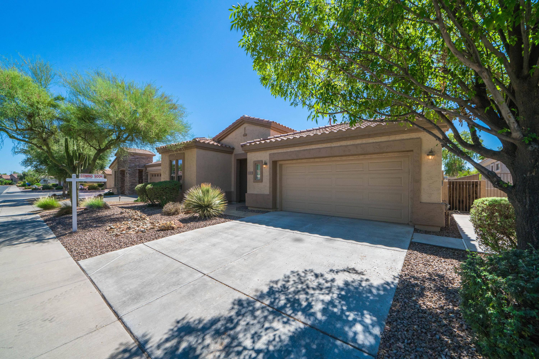 Photo for 5327 S Harvest Street, Gilbert, AZ 85298 (MLS # 5784815)