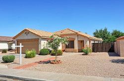 Photo of 11318 E Quartet Avenue, Mesa, AZ 85212 (MLS # 5784851)