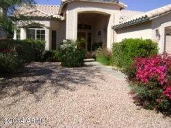 Photo of 20378 N 53rd Avenue, Glendale, AZ 85308 (MLS # 5784864)