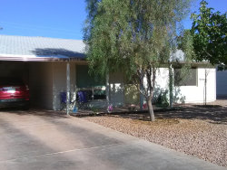 Photo of 12616 N 111th Drive, Youngtown, AZ 85363 (MLS # 5784918)