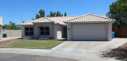 Photo of 20023 N 2nd Drive, Phoenix, AZ 85027 (MLS # 5784925)