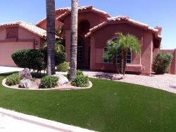 Photo of 6930 E Lomita Avenue, Mesa, AZ 85209 (MLS # 5784927)