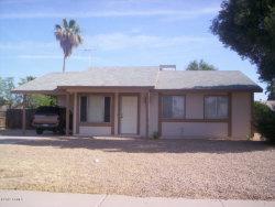 Photo of 2334 W Portobello Avenue, Mesa, AZ 85202 (MLS # 5784958)