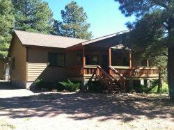 Photo of 1320 Elk Drive, Forest Lakes, AZ 85931 (MLS # 5784965)